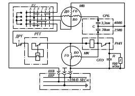 Кондиционер lg схема электрическая установка кондиционеров проводки