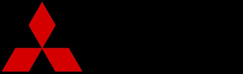 логотип logo Mitsubishi Electric