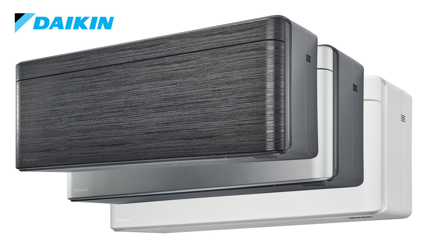 Daikin-FTXA Stylish