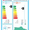 Энергоэффективность Chigo CU-25V3A-1C156 CS-25V3A-1C156_01