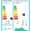 Энергоэффективность Chigo CU-35H3A-V155 CS-35H3A-V155