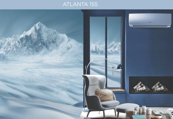 Chigo Atlanta 155