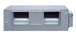 Канальный кондиционер высокого давления IDEA IHC-48HR-SA7-N1