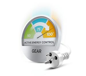 функция «Gear Control»