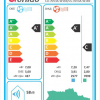 Энергоэффективность Chigo CU-70V3A-W169 CS-70V3A-W169
