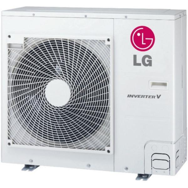Мультисистема LG Multi F