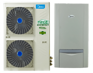 Midea M Thermal Split