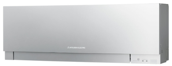 MITSUBISHI ELECTRIC MSZ-EF25 silver