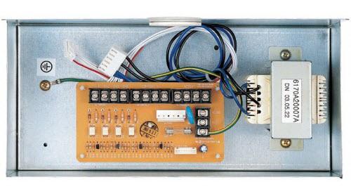 зональный контроллер LG ABZCA