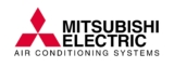 Mitsubishi-electric logo логотип