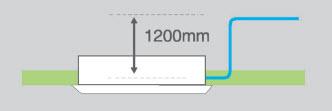встроенный дренажный насос кондиционера