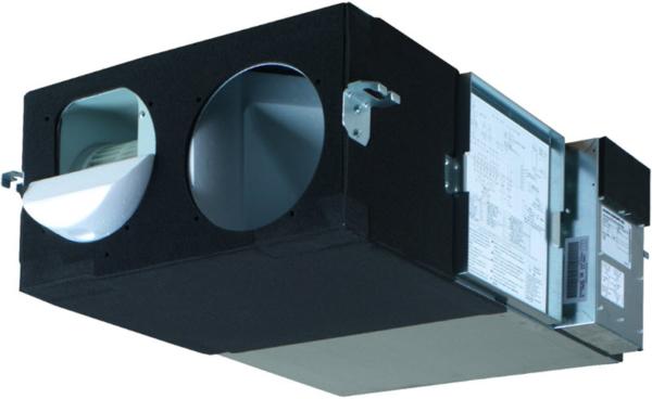 Приточно-вытяжная установка Daikin VAM-FC