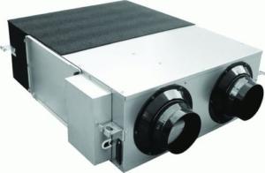 Приточно-вытяжная установка IDEA AHE-25W