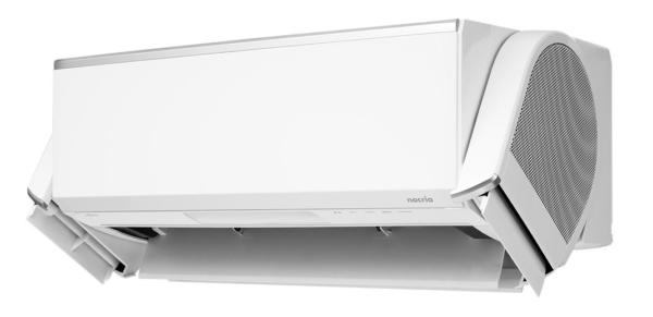 Fujitsu Nocria X